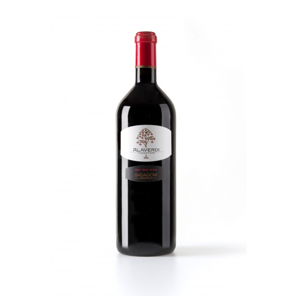 Alaverdi Tradition red